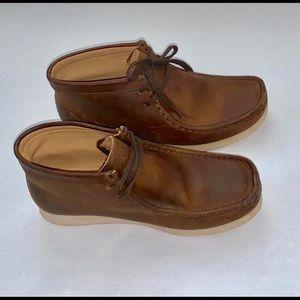 Clark's dress shoes